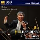 仙台フィルハーモニー管弦楽団 第299回定期演奏会 「ブラームス:交響曲第3番」/mora Classical