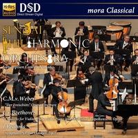 ブラームス:交響曲第2番 ユベール・スダーン(指揮) 仙台フィルハーモニー管弦楽団 第306回定期演奏会