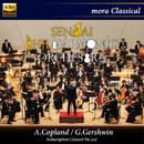 ガーシュウィン:パリのアメリカ人 パスカル・ヴェロ(指揮) 仙台フィルハーモニー管弦楽団 第307回定期演奏会 ヴェロが贈る、大らかなアメリカ!/mora Classical