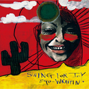 Swing for Joy/EGO-WRAPPIN'