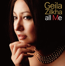 all Me/Geila Zilkha