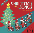 【HPL5】CHRISTMAS SONGS/SJS(Super Jazz Strings)