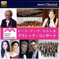 『第九』広島から世界に向けた平和の願い ピース・アーチ・ひろしま 2016 クラシック・コンサート/広島交響楽団