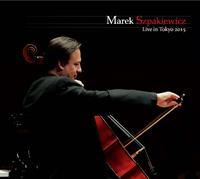 Live in Tokyo 2015 / Marek Szpakiewicz [DSD 5.6MHz]