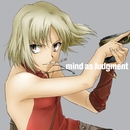 mind as Judgment/飛蘭