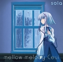 mellow melody/Ceui