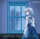 mellow melody/Ceui