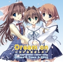 Dream on ~コイセヨオトメ~/浅倉音姫(ひなき藍)、浅倉由夢(きのみ聖)、月島小恋(立花あや)