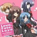 Love,Fate,Love/橋本みゆき、野川さくら、松来未祐他