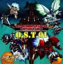 TVアニメ『スーパーロボット大戦OG ディバイン・ウォーズ』Original Sound Track Vol.1/音楽:平野義久