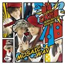 最強○×計画/MOSAIC.WAV