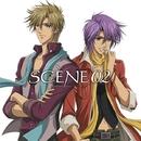 ネオ アンジェリーク Abyss CHARACTER SONGS SCENE02/ベルナール(平川大輔)、ロシュ(木村良平)