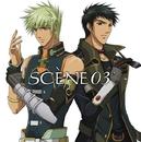 ネオ アンジェリーク Abyss CHARACTER SONGS SCENE03/ジェイド(小野坂昌也)、ジェット(中村悠一)
