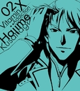 OAD『VitaminX The Animation』先行キャラクターソング02 草薙 一(小野大輔)/草薙 一(CV.小野大輔)