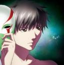 TVアニメ『Phantom ~Requiem for the Phantom~』 インスパイアード ツヴァイ/ツヴァイ(CV.入野自由)