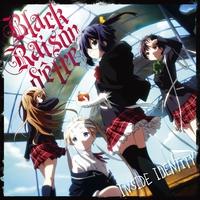 INSIDE IDENTITY/Black Raison d'etre