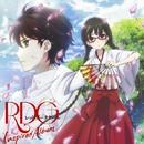 「RDG レッドデータガール」インスパイアードアルバム/Various Artists