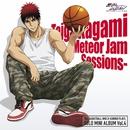 SOLO MINI ALBUM Vol.4 火神大我 - Meteor Jam Sessions -/火神大我(CV.小野友樹)