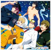 FUTURE FISH/STYLE FIVE