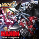 MAXON/JAM Project