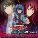 Believe in my existence/JAM Project