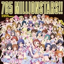 THE IDOLM@STER LIVE THE@TER PERFORMANCE 01/765 MILLIONSTARS