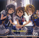 THE IDOLM@STER LIVE THE@TER DREAMERS 01 Dreaming!/V.A.