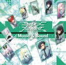 TVアニメ『ラクエンロジック』ORIGINAL SOUNDTRACK「Music and Sound」/V.A.