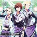 THE IDOLM@STER SideM ST@RTING LINE-01 Jupiter/Jupiter