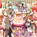 THE IDOLM@STER SideM ST@RTING LINE-10 Cafe Parade/Cafe Parade