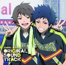 TVアニメ『チア男子!!』オリジナルサウンドトラック/V.A.