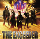 THE EXCEEDER/NEW BLUE/JAM Project