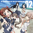 THE IDOLM@STER LIVE THE@TER PERFORMANCE 02/V.A.