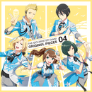 THE IDOLM@STER SideM ORIGIN@L PIECES 04/V.A.