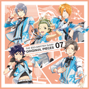 THE IDOLM@STER SideM ORIGIN@L PIECES 07/Various Artists