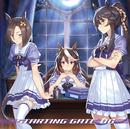 スマホゲーム『ウマ娘 プリティーダービー』STARTING GATE 06/Various Artists