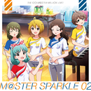 THE IDOLM@STER MILLION LIVE! M@STER SPARKLE 02/Various Artists