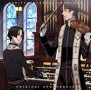 TVアニメ『バチカン奇跡調査官』オリジナルサウンドトラック/藤澤慶昌