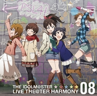 THE IDOLM@STER LIVE THE@TER HARMONY 08/ミックスナッツ