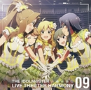 THE IDOLM@STER LIVE THE@TER HARMONY 09/ミルキーウェイ