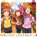 THE IDOLM@STER MILLION LIVE! M@STER SPARKLE 04/Various Artists