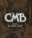 CMB 2nd Live ~One Night's Legend~/CMB