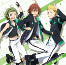 THE IDOLM@STER SideM ANIMATION PROJECT 05 Over AGAIN/Jupiter