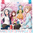 THE IDOLM@STER MILLION LIVE! M@STER SPARKLE 08/Various Artists