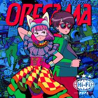 Hi-Fi POPS/ORESAMA