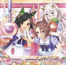 スマホゲーム『ウマ娘 プリティーダービー』STARTING GATE 11/Various Artists