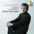 シューマン:交響的練習曲 作品 13、幻想曲 作品 17、アラベスク 作品 18/セルゲイ・エデルマン