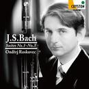 J.S.バッハ:組曲第 1番ー第 3番<無伴奏チェロ組曲 ファゴット版> オンジェイ・ロスコヴェッツ(ファゴット)/オンジェイ・ロスコヴェッツ