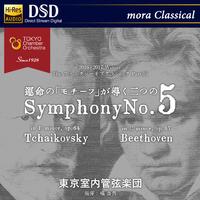 運命の『モチーフ』が導く二つのSymphony No.5 橘直貴(指揮) 東京室内管弦楽団 The ファンタジーオブクラシック Part.15