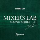 MIXER'S LAB SOUND SERIES VOL.1/角田健一ビッグバンド